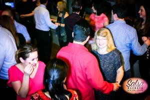 Salsa Bachata Social Club