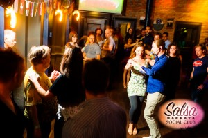 Salsa Bachata Social Club Party in Reading