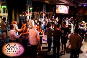 Salsa Bachata Social Club Party in Reading